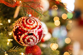 My tips for a healthy and HAPPY festive season